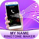 My Name Ringtone Maker by Think Soft Apps