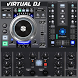 DJ Mixer Music Player Pro by Cross Labs