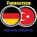 Übersetzer Deutsch Türkisch by Droid Doodle