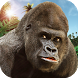 Angry Mad gorilla Wild Attack by GAMAX GAMES