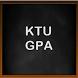 KTU GPA Calculator