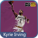 HD Kyrie Irving Wallpaper by AthletesWall.