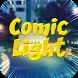 Comic Light Font for FlipFont,Cool Fonts Text Free by Free FlipFont Studio