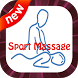 Video Sport Massage by MRappMedia