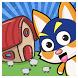 Swiper Stealing The Big Farm by AmirHdn