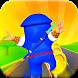Super Ninja Run Hattori Game by Dave Best Arcade Puppy Patrol Game