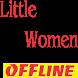 Little Women story by tinizone.com