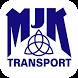 MJK Transport by Webit Studios
