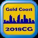 Gold Coast 2018 CG