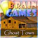 Ghost Town: Brain Puzzles by EvolutionRed