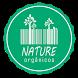 Nature Orgânicos by Eclética Tecnologia