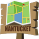 Nantucket Map by Mappopolis