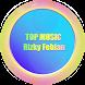 Rizky Febian Lagu baru by wallpaper live