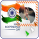 Independence Day Photo Editor by Shree Madhava Labs