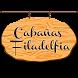 Cabañas Filadelfia by EstrategiaWeb.Co
