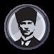 Atatürk Duvar Kağıtları by demirelf