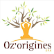 OZ'ORIGINES by Fidelisa