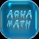 Aqua Math