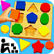Sudoku Color Shapes Puzzle : Kids Free Game by Game False