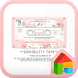 Tape dodol launcher theme by iConnect