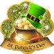 St. Patrick Invitation Cards by Invitations Blue Jay