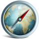 Compass Y Coordinates Free by Diego Jose Martinez