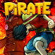 Pirate King Luffy Epic Battle 2017 by fatty boy