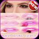 makeup natural tutorial by MotionSense