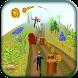 Subway Hero Dash Run by RedC Game Studio