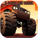 Hill Truck Climb Xtreme by SENJA Game Play