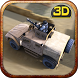 Army Commando Counter Attack by White Sand - 3D Games Studio