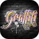 Make Graffiti Text on Photo