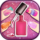 Nail Salon Games for Girls by Popular Apps and Quick Casual Games Best Choice