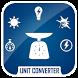 Unit Converter (Convert Value) by AppsBazaar