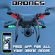 Drones and Cuadricopters by Appeo.es