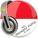 All Indonesia Radios in One Free