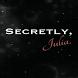 Secretly, J. by SecretlyJulia