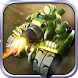 Crazy Tanks by HsGame