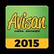 Avisan 2015 by GEARS.pt