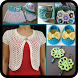 DIY Crochet Designs Ideas Tips by Ocean Grampus Apps