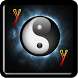 yin yang ball oracle by Phoenix7