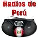 Radios de Peru by AmericaApp