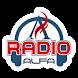 Rádio Alfa by Silva Comunicação