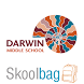 Darwin Middle School by Skoolbag