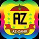 Az Zahir Sholawat Hadroh Mp3 by Galang Apps