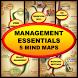 Workplace Skills - MindMaps by John R