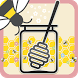 Honey Bees Live Wallpaper Free by live wallpaper HongKong