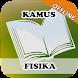 KAMUS ISTILAH FISIKA [OFFLINE] by oneapps.edu