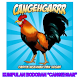 Cangehgar Sunda by bogordev