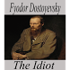 The Idiot novel by Fyodor Dostoyevsky by KiVii
